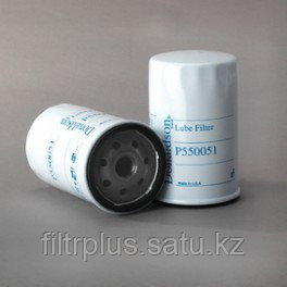 Масляный фильтр Donaldson P550051