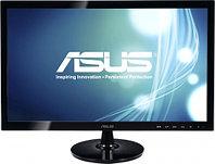 Монитор Asus/VS247NR/23,6 ''/TN/1920x1080/VGA+DVI/5ms/250cmd2/50M:1