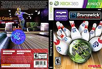Brunswick Pro Bowling EU