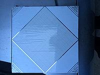 Кассетный подвесной потолок Люксалон