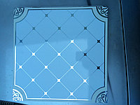 Кассетные подвесные потолки в Алмате и Астане