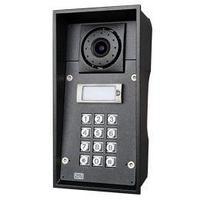 IP домофон 2N Telekomunikace 2N-ForceIP-1BKC