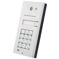 IP домофон 2N Telekomunikace 2N-HeliosIP-C1BK