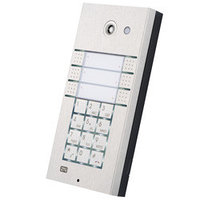 IP домофон 2N Telekomunikace 2N-HeliosIP-C6BK