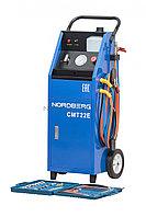 Установка для промывки топливной системы NORDBERG CMT22E