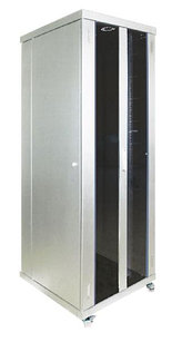60F-32-88-38GY Eurolan шкаф RACKLAN 800*800*32U