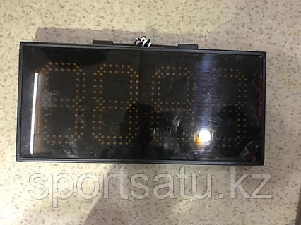 Электронное табло для замены игроков (одностороннее) 35х26см