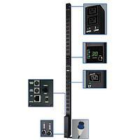 Блок управления питанием Tripp Lite PDUMV32HVNET