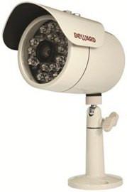 IP видеокамера BEWARD N6603