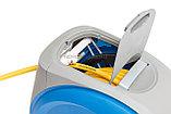 Пневматический шланг на самоскручивающийся катушке, 30 м NORDBERG HR1030HPVC, фото 2