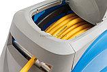 Пневматический шланг на самоскручивающийся катушке, 30 м NORDBERG HR1030HPVC, фото 3