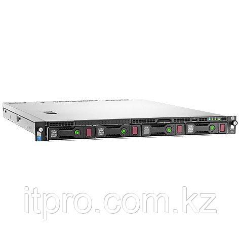 Сервер HP Enterprise/DL60 Gen9