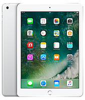 IPad, Wi-Fi, 128Gb Silver, фото 1
