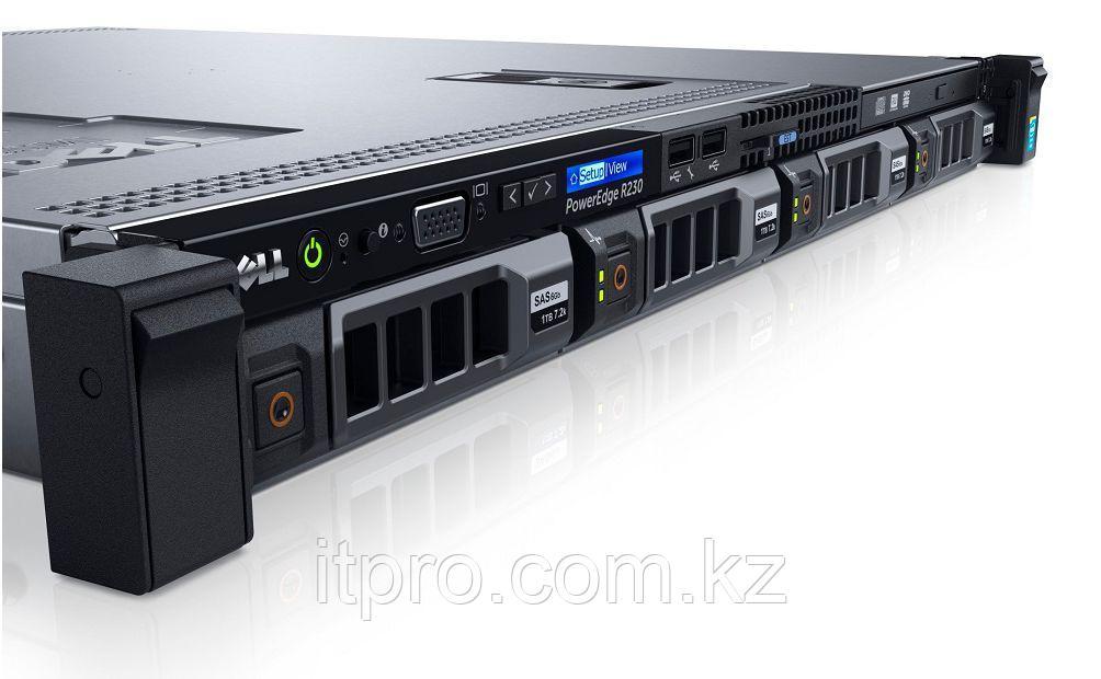 Сервер Dell R230-V2