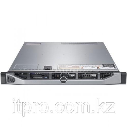 Сервер Dell R730