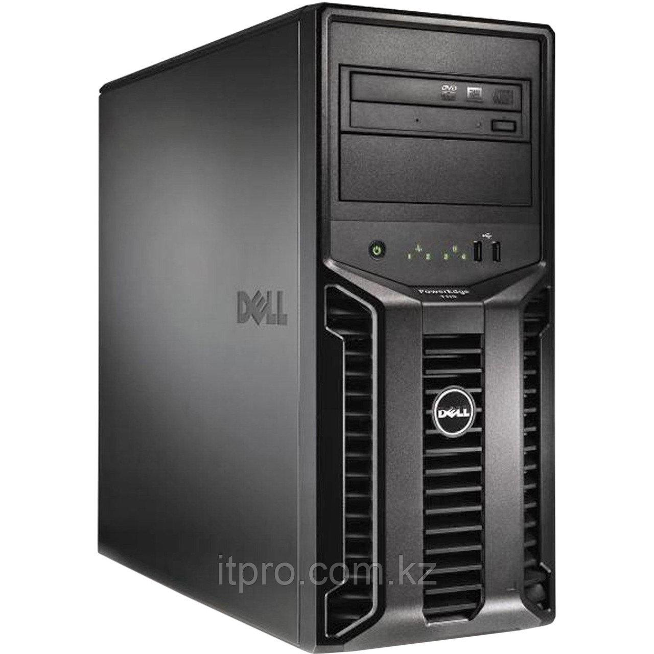 Сервер Dell/T110