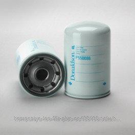 Масляный фильтр Donaldson P550086