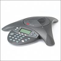 Аудиоконференция Polycom 2200-16000-122