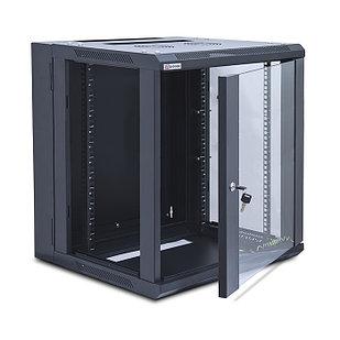 Шкаф настенный BIGGER WMDSP3B-600550012, 19'' 12U