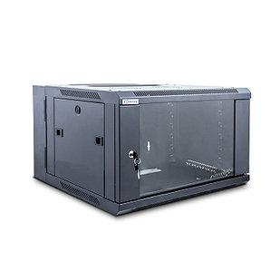 Шкаф настенный BIGGER WMDSP3B-60055006, 19'' 6U