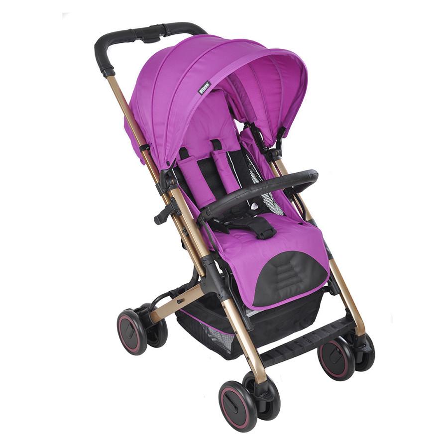 PITUSO Прогулочная коляска NAVARRA Purple/Фиолетовый