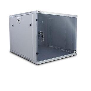 Шкаф настенный BIGGER WMO3G-54545009 19'' 9U