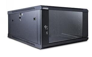 Шкаф настенный BIGGER WMU3B-60060006 19'' 6U