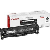 Картридж Canon/718Bk/Лазерный/черный