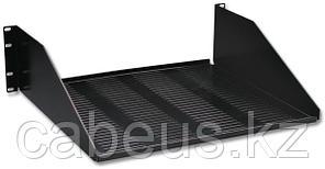 Siemon SH-S19V-01 Полка односторонняя, вентилируемая, 3U, в шкафы Versapod