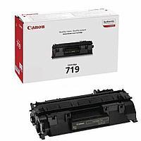 Картридж Canon/719/Лазерный/черный