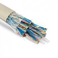 Teldor 7564425129W050T Кабель витая пара, неэкранированная U/UTP, категория 5, 100 пар (24 AWG), одножильный