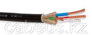Canare V3-1.5C Кабель коаксиальный 3xRG-59 (75 Ом), ультрамини, жила - 31 AWG(0.27 мм, медь, многожильный), внеш. диам- 7.4 мм, экран (оплетка 94%),