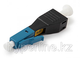Hyperline ATT-LC-LC-PC-5dB Аттенюатор волоконно-оптический LC-LC, UPC, 5dB