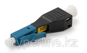 Hyperline ATT-LC-LC-PC-7dB Аттенюатор волоконно-оптический LC-LC, UPC, 7dB
