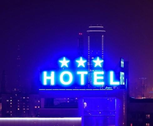 Совет 20 - Как забронировать отель самостоятельно?
