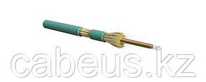 Hyperline FO-DT-IN-503-16-LSZH-AQ Кабель волоконно-оптический 50/125 (OM3) многомодовый, 16 волокон, плотное