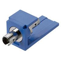 PANDUIT CMSTBU Модуль Mini-Com® одномодовый симплекс SТ адаптер (синий)