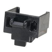 PANDUIT PSL-DCJB-BL Блокирующее устройство для разъемов RJ-45, в комплект входят 10 блоков (цвет черный) и 1