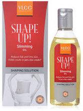Антицеллюлитное масло для похудения Shape Up VLCC 200мл