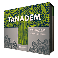 Tanadem (Танадем) капсулы для потенции