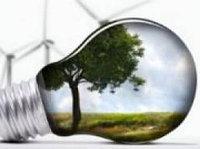 Алматинская область на пороге 2014 года вступает в важнейший этап реализации проектов энергетической отрасли. При этом на первый план выходят альтернативные виды выработки электричества из возобновляемых источников