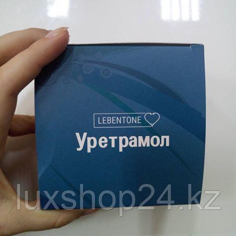 Лекарство Уретрамол для мужского здоровья