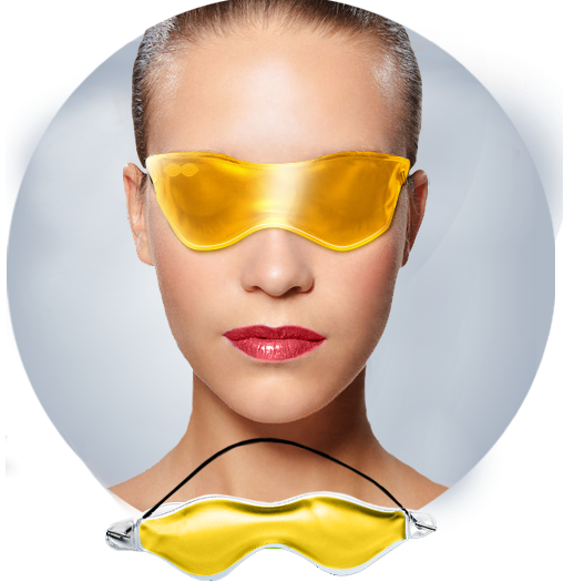 Гелевая маска для глаз Eyes Cover