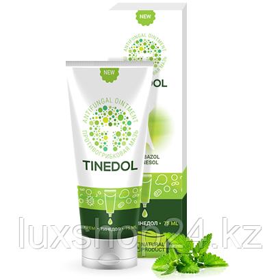 Противогрибковый крем Tinedol (Тинедол)