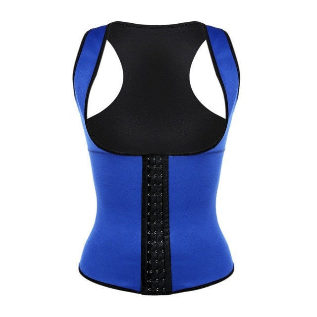 Майка-корсет Waist Trainer (Sculpting Clothes)