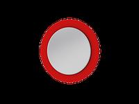 Зеркало Botticelli Vanessa VNM-80 красное