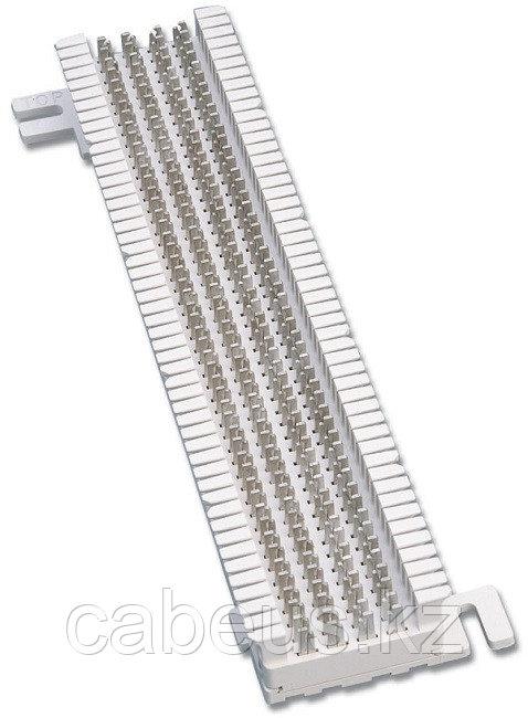 Siemon M1-50 Блок S66 для полевого монтажа, M4X50, 50-ти парный, 500 зажимов