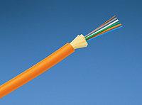 (Акция) PANDUIT FPDL508 Кабель волоконно-оптический 50/125 (OM2) многомодовый, внутренний, 8 волокон, LSZH IEC 60332-1, 60332-3C, -20°C - +70°C,