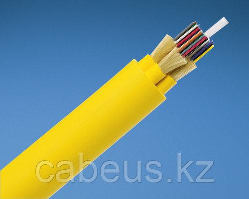PANDUIT FPDL912 Кабель волоконно-оптический 9/125 (OS2, G.652.D) одномодовый, внутренний, 12 волокон, LSZH IEC 60332-1, 60332-3C, -20°C - +70°C,