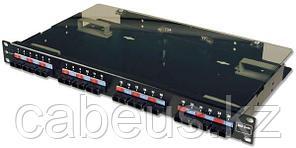 Siemon CT-FMT-16 Оптический лоток к 1U панелям MAX/CT, глубина 254 мм